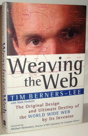 Фото книги Weaving the Web