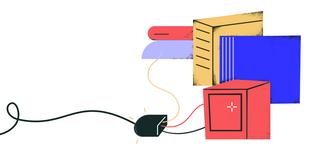 Подключенные к сети компьютеры